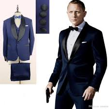 wedding mens fashion midnight blue groom tuxedos best groomsmen wedding