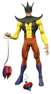 dc universe halloween costumes amazon com dc universe classics toyman collectible figure wave
