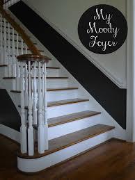 that mommy blog my moody foyer