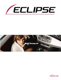 eclipse fujitsu ten mp3 player avx2404 pdf user u0027s manual free