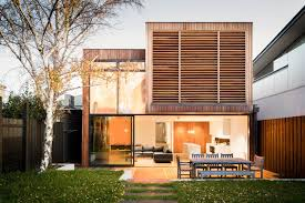 modern living home design ideas inspiration and advice dwell a breezy modern addition opens up a historic melbourne home