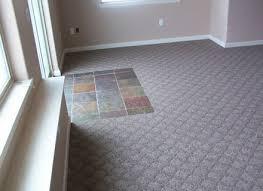 Family Room Carpet UK Living Room Blue Sofa And Red Carpet - Family room carpet