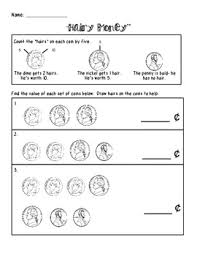 money worksheet by cagle teachers pay teachers