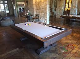 pink pool tables for sale rustic pool tables rustic billiards rustic tables bapooltables com