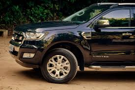 Excepcional Ford-Ranger Limited-2017 (10)   Primeira Marcha @PM14
