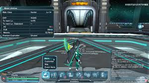 Phantasy Star 2 World Map by Nanbo U0027s Phantasy Star Online 2 Review Levels 5 10 Immosite Get