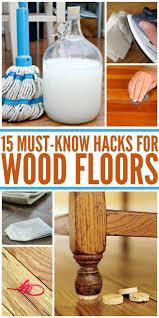 Wood Floor Scratch Repair Best 25 Wood Floor Restoration Ideas On Pinterest Wood Block