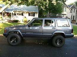 jeep grand xj 99 xj build jeep forum