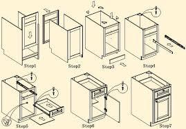 kitchen cabinet units polywood kitchen cabinet units product catalog china zheng sheng