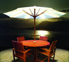 led umbrella light battery operated in patio lights breathingdeeply