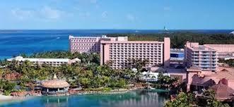 2 Bedroom Penthouse Suite Atlantis Coral Towers Paradise Island Bahamas