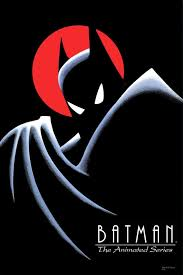 batman the animated series blu ray collection coming in 2018