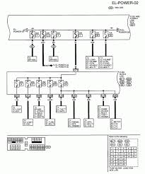 nissan k12 wiring diagram with example pics wenkm com