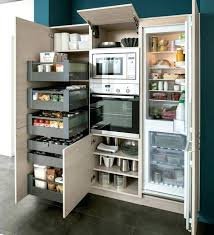 rangement int駻ieur cuisine amenagement meuble de cuisine amenagement interieur cuisine charmant