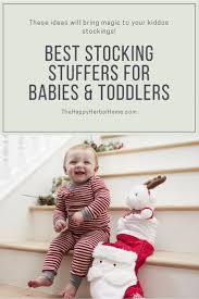 best stocking stuffers for babies and toddlers the happy herbal home