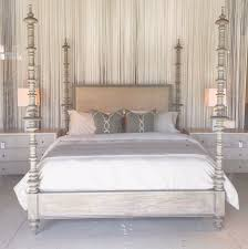 abby king four poster bed beds bedroom furniture bed down