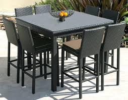 bar height patio table plans patio patio bar table outdoor patio bar sets patio furniture bar