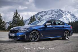 bmw m550d xdrive 2018 review photos specifications