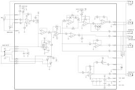 vc lfo schematic diagram wiring diagram components