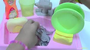 Play Kitchen Red Kitchen Sink By Red Box Kids U0027 Toys Youtube