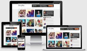 templates v1 blogger clean gallery blogger template blogger tips and tricks