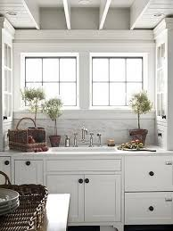 white kitchen cabinets black knobs interiors i mixed metals in the kitchen k