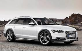 audi wagon black audi a6 audi a6 allroad u2013 top car magazine audi pinterest