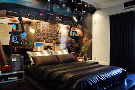 chambre de gamer decoration chambre gamer visuel 3