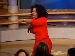 Oprah Winfrey Meme - oprah s favorite things teach us valuable legal lessons