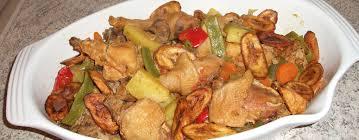recette de cuisine poulet déborah l en cuisine vous invite à cuisiner sa recette