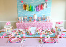 Unicorn Home Decor How To Host A Dreamy Rainbows And Unicorns Party