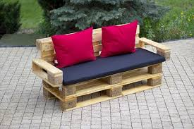 Download Recycled Pallets Outdoor Furniture Solidaria Garden - Recycled outdoor furniture