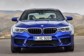 car bmw 2018 all new 2018 bmw m5 is exactly the 600 hp awd sport sedan we
