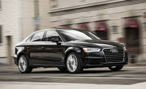 top ten audi cars bargain the 10 best looking cars 35 000