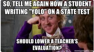 Meme Test - memes for teachers the pensive sloth