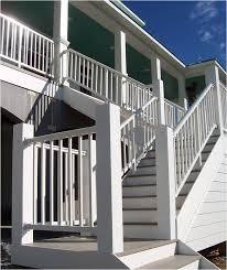 Fiberglass Handrail Architectural Gef Inc