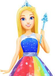 barbie images reverse