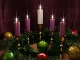 advent candles advent candles five loop hyper pixels media worshiphouse media
