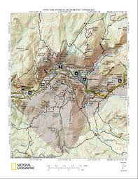 Topographical Map Of United States by Free Shipping National Geographic Topo Topographic Map Software