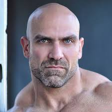haircuts for balding men over 50 17 bald men with beards