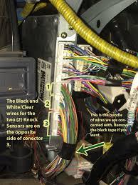 lexus rx300 obd ii port location p0330 knock sensor 15 min hack repair page 8 clublexus