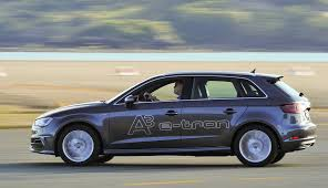 audi a3 e range at 17 by epa ecomento com