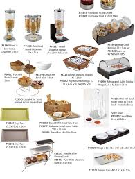 buffet higgins u0026 co catering solutions