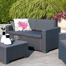 Grey Rattan Outdoor Furniture by Fabulous Patio Outdoor Wicker Furniture Design Introduce Excellent