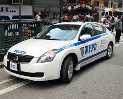 Nissan Altima Hybrid 2009 - pmsc nypd nissan altima hybrid police car times square n u2026 flickr
