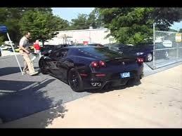 black f430 black f430