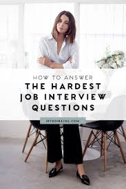 Resume Job Interview Example by Best 25 Job Interview Tips Ideas On Pinterest Job Interview