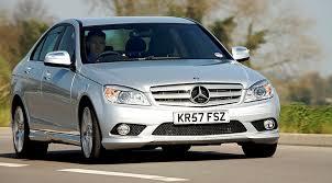 mercedes cdi 320 mercedes c320 cdi 2008 term test review by car magazine