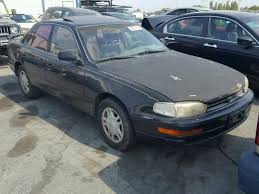 1993 toyota camry for sale auto auction ended on vin jt2vk13e5p0181564 1993 toyota camry in