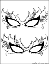 25 masquerade mask template ideas mask